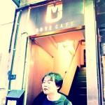 MOVE CAFE(ムブカフェ)に行ってきたよっ@新宿