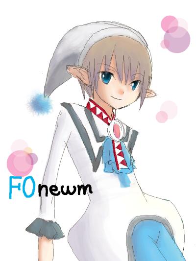 Fonewm過去絵 20050914