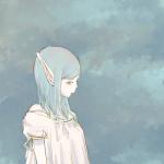 エルフの憂鬱