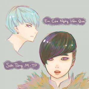 Son Tung M-TP