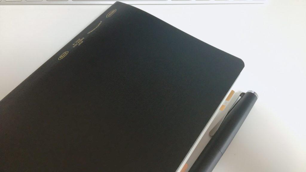バレットジャーナル-ねざさんのノート202005絵現在
